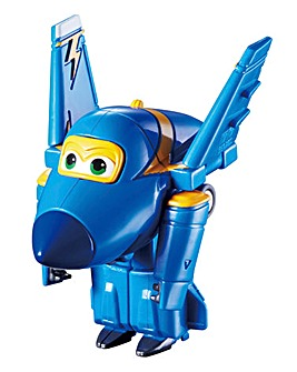 Super Wings Transforming Jerome