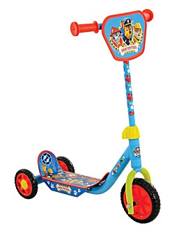 Paw Patrol My First Tri Scooter