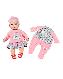 My First Baby Annabell & Outfit