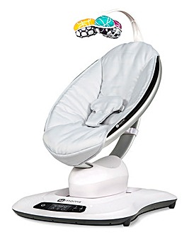 4moms mamaRoo 4.0 Rocker/Bouncer Classic Grey