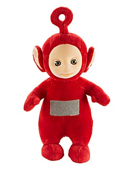 Teletubbies Tubby Tots Talking Soft Toys