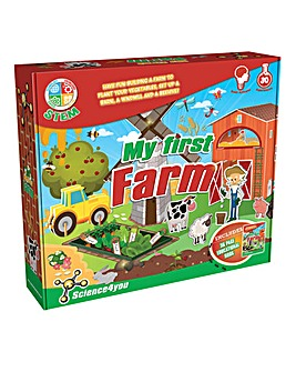 My First Farm