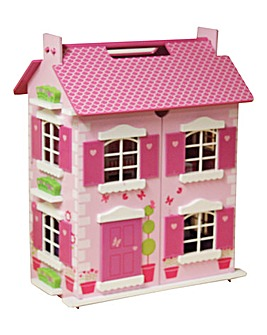 Country Dolls House