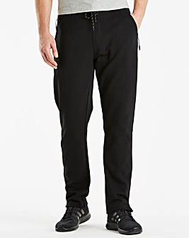 Snowdonia Open Hem Tech Joggers 31in