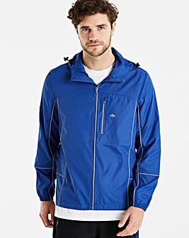 Snowdonia Reflective Running Jacket