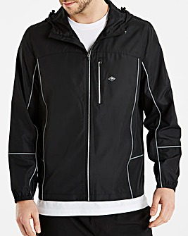 Snowdonia Reflective Running Jacket