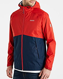 Snowdonia Colour Block Shell Jacket