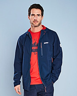 Snowdonia Technical Softshell Jacket