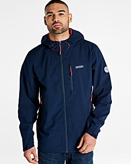 Snowdonia Technical Softshell Jacket
