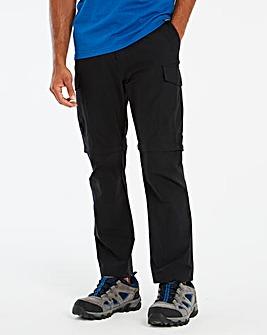 Snowdonia Belted Zip Off Pants 29in