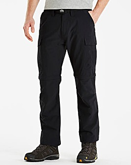 Snowdonia Belted Zip Off Pants 31in