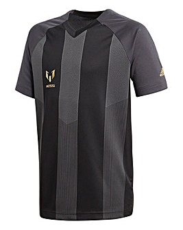 adidas Youth Boys Messi Jersey