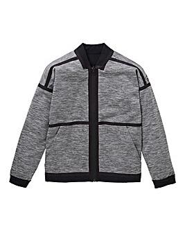 adidas Youth Boy Reversable Jacket