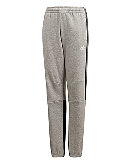 adidas Youth Boys Fleece Pant