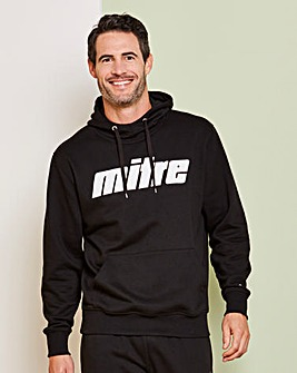 Mitre Hooded Sweatshirt Regular