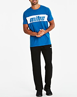 Mitre Cuffed Jogging Bottom 31 inch