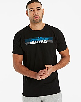 Mitre Graphic T Shirt Regular