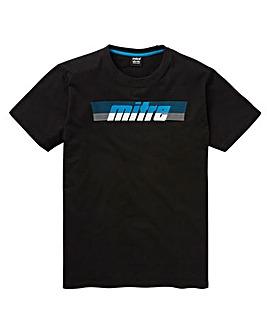 Mitre Graphic T Shirt Regular