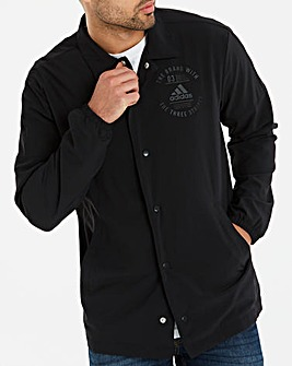 adidas ID Coach Jacket