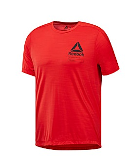 Reebok Graphic Tee