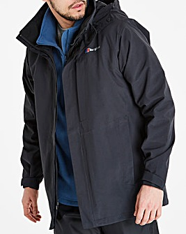 Bergahaus Hillwalker Long Jacket