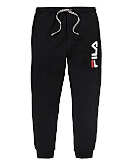 Fila Alfie Large Logo Cuffed Jogger 31in