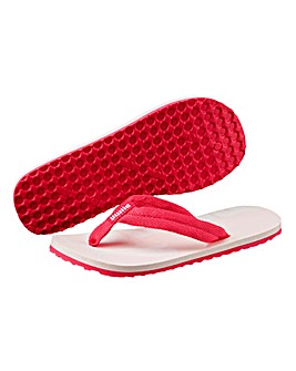 Puma Epic Girls Flip Flops