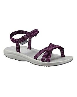 Columbia Wave Train Sandals