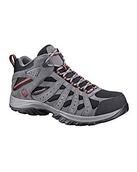 Columbia Redmond XT Waterproof Boots