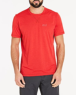 Jack Wolfskin Cross Trail T-Shirt