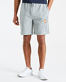 Ellesse Grey Todento Jog Shorts