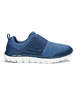 Skechers Flex Appeal Step Forward Trainers
