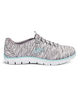 Skechers Empire Game On Trainers