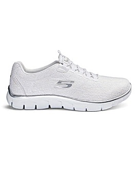 Skechers Empire Spring Glow Trainers
