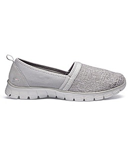Skechers EZ Flex 3.0 Escapade Trainers