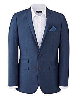 W&B London Suit Jacket Long