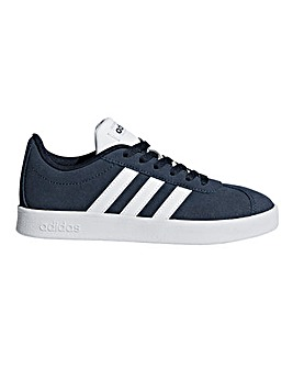 Adidas VL Court 2.0 Junior Trainers