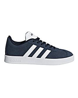 Adidas VL Court 2.0 Junior Trainers