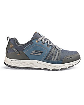 Skechers Escape Plan Trainers