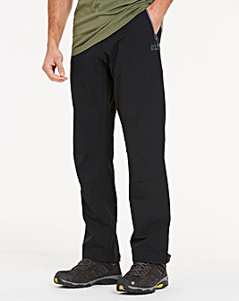 Jack Wolfskin Active XT Trousers 32in