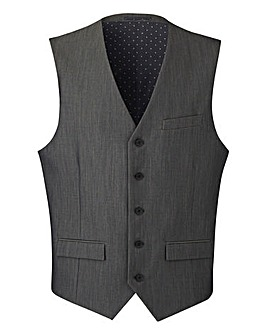 WILLIAMS & BROWN LONDON Waistcoat Regular