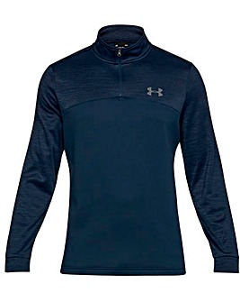 Under Armour Fleece 1/4 Zip Hoody