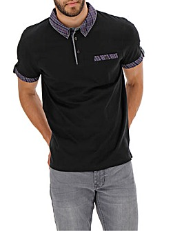 Smart Polo Shirt Long