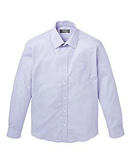 W&B London Lilac L/S Formal Shirt L