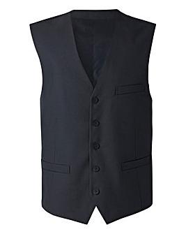WILLIAMS & BROWN LONDON Pin Dot Waistcoat Short