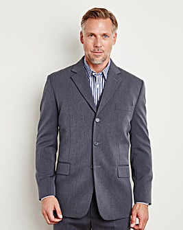 WILLIAMS & BROWN LONDON Rib Suit Jacket Short