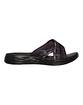 Skechers On-The-Go-600 Monarch Sandals