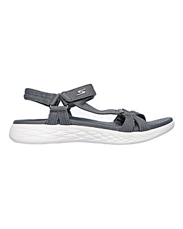 Skechers On-The-Go Brilliancy Sandals