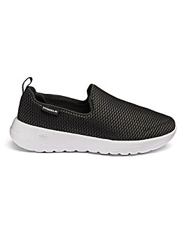 Skechers Go Walk Joy Trainers Wide Fit