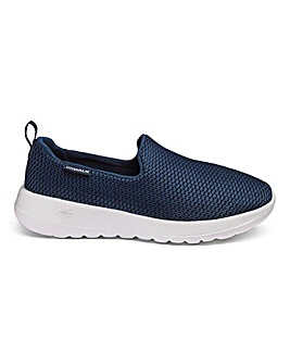 Skechers Go Walk Joy Wide Fit Trainers